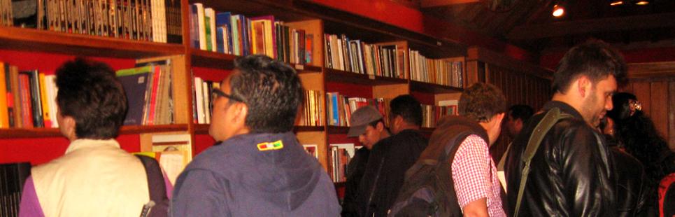 Publicaciones Casa Silva