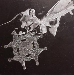 Medalla Silva