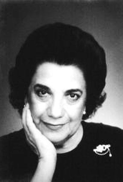 Meira Delmar