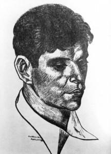 Antonio Llanos