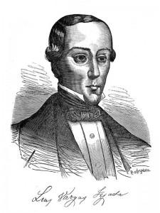 Luis Vargas Tejada