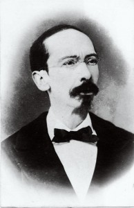 Rafael Pombo